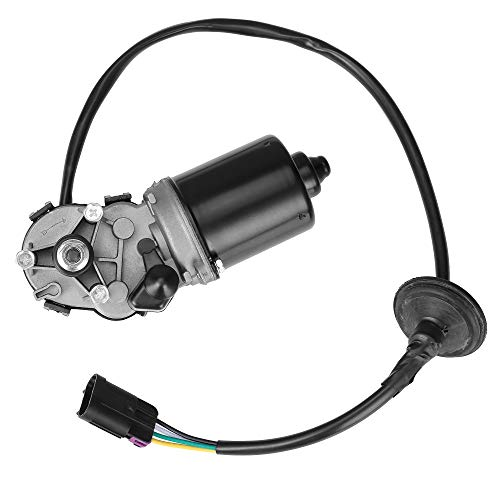 New Windshield Wiper Motor - For Chevrolet Colorado, GMC Canyon, Isuzu i-280, i-290, i-350, i-370 - OEM# 40-1062 ACD.88959223