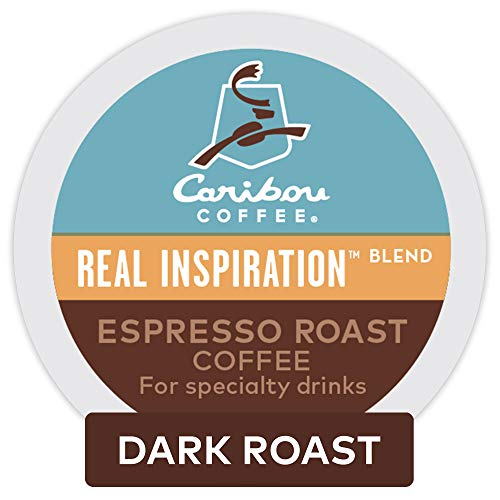 Caribou Coffee Inspirations Espresso Flavored
