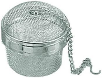 Stainless Steel Mesh 2.5 inch Tea Strainer