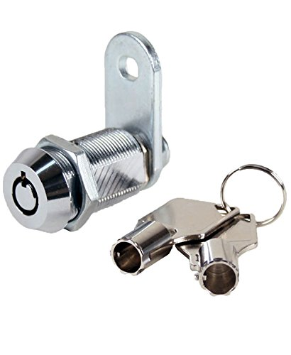MEI-Cam lock-KA Vending Machine Lock 1 1/8