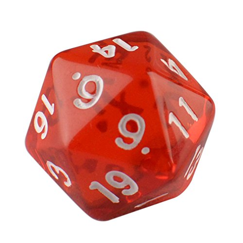 126-Polyhedral-Dice-18-colors-w-Complete-set-of-d4-d6-d8-d10-d12-d20-d