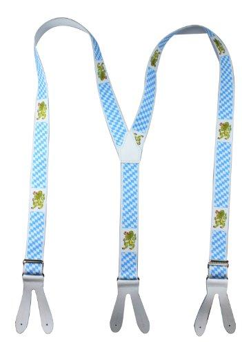 Cinturino Flittner regolabile Blu in vera per Designs Grigio uomo Rosso a Oktoberfest cm Alex pelle Nero donna Cinturino fino 190 dEqCTCv