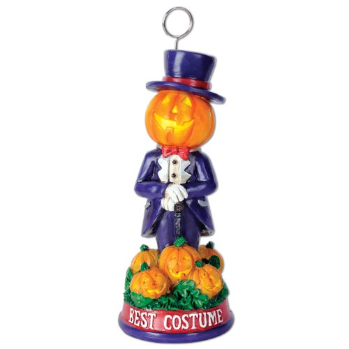 Beistle Best Trophy, 6-Inch (Best Costume For Halloween Party)