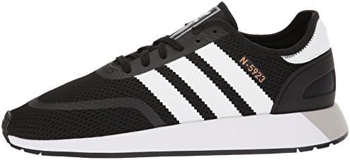 adidas Men's N-5923 Sneaker, Core Black