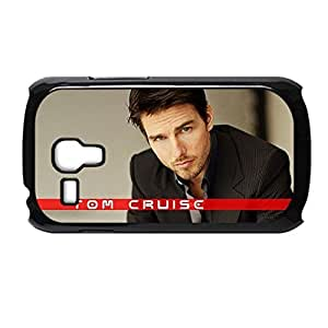 Printing Tom Cruise For S3 Mini Galaxy Samsung Protective Back Phone Covers For Kids Choose Design 3
