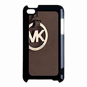 Michael Kors Accessories,Michael Kors Phone Funda Cover For IPod Touch 4th,Michael Kors Logo Phone Funda,Michael Kors Cover Funda IPod Touch 4th