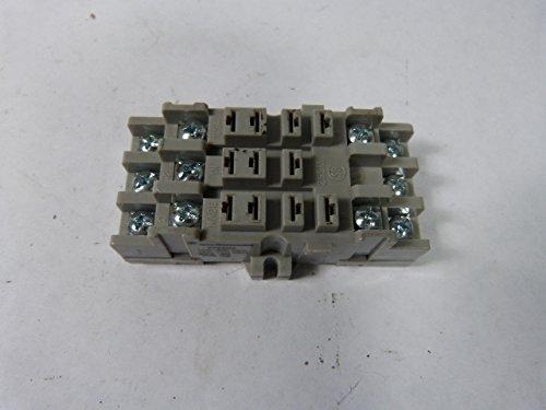 (Tyco Electronics 27E893 Relay Socket)