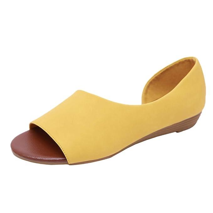 Sandalias para Mujer Zapatillas de juanete correctas para la corrección del Hueso del Dedo Gordo del pie Zapatillas de Playa de Verano Zapatillas de Viaje ...