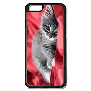 Geek Lazy Kitty IPhone 6 Case For Team