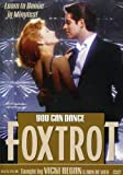 You Can Dance! Foxtrot / Vicki Regan
