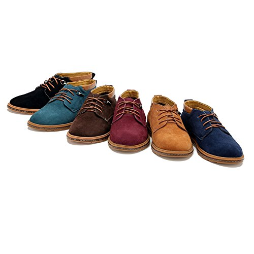 BENNINGCO-Winter-High-Mens-Casual-Shoes-Genuine-Leather-Warm-Cotton-Boots