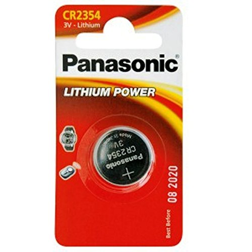 panasonic cr2354 3v - 9
