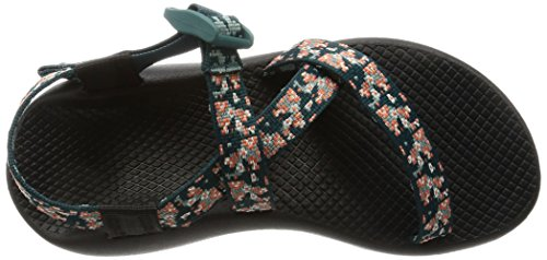 Chaco Damen Z1 Classic Athletic Sandale Spalier Teal
