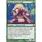 Magic: the Gathering - Golgari Grave-Troll - Ravnica