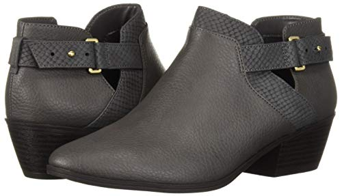 Pictures of Dr. Scholl's Women's Brink Ankle Boot 9 M US 4