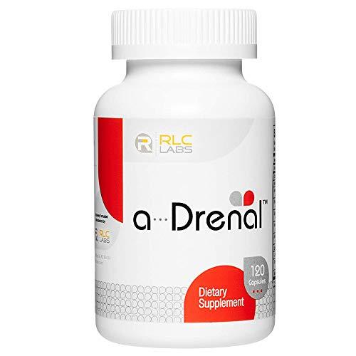 RLC a-Drenal Adrenal Support