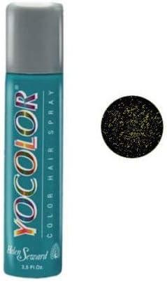 Tinte de pelo en aerosol Helen Seward 75 ml Brillo Oro ...