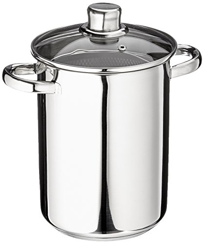 spaghetti cooker with strainer - 6