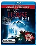 The Last House on the Left (UNCUT) [Blu-ray]