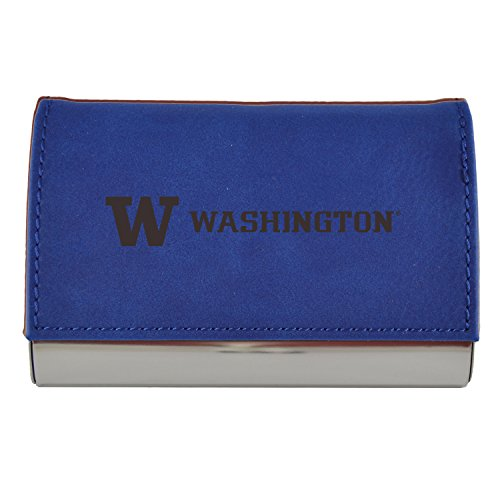 Washington Huskies Business Card Holders Price Compare