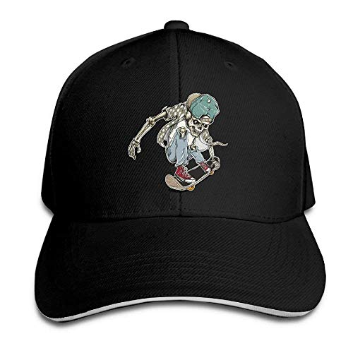 Hats Skate for Skull Hat Cowgirl Women Skull Cowboy JHDHVRFRr Sport Men Cap Denim U165vWqWwz