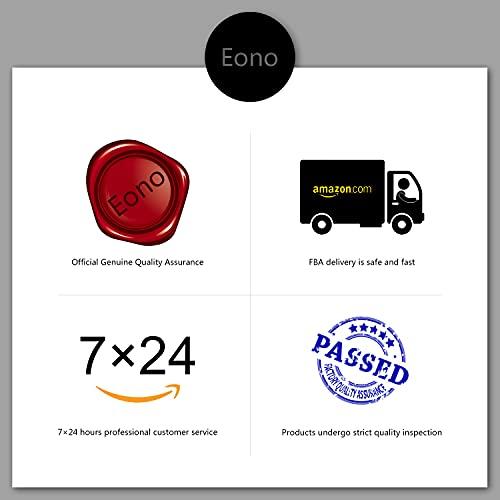 Amazon Brand-Eono Women Travel Makeup Bag Diamond Lattice Cosmetic Bag Make up Case Organizer for Girls