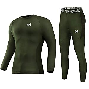 9 Best Base Layers for Cold Weather Hunting Currently On The Market! 2