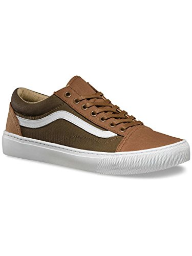 Herren Sneaker Vans Old Skool Cup + Sneakers