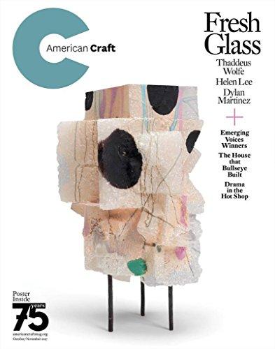 Jewelry Artist Magazine - 5