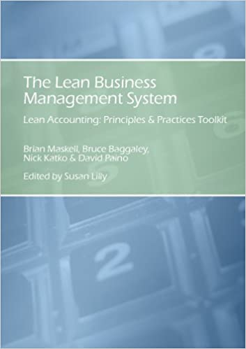 The Lean Business Management System