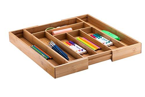 6 draw long dresser - 9