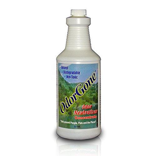 OdorGone® Household Odor Neutralizer 32 ounce with Trigger ()