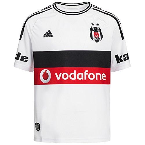Adidas - Maglia Santosh Istanbul, B48533, 176 cm