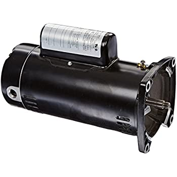 Pentair ae100fll 1 1 2 hp motor replacement for 1 2 hp pool motor
