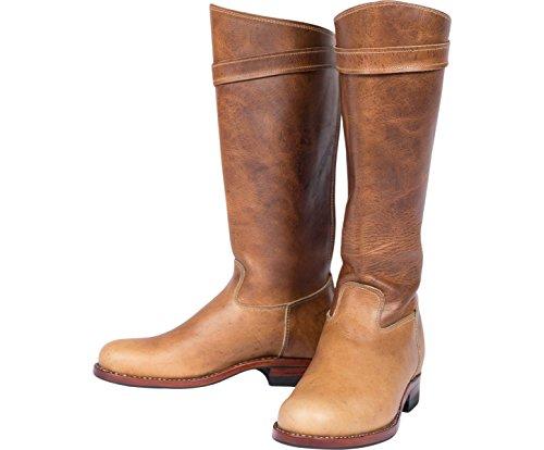 Leather's Atitlan Women's Tall Handmade Boot xBcwUTqFH