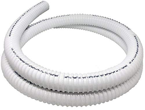 Sealproof Rollerflex RV Potable Water Fill Hose, 1-3/8