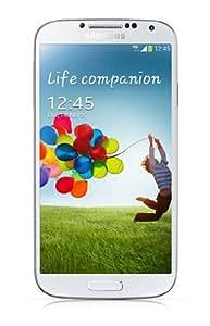 Samsung Galaxy S4 GT-I9505 - Smartphone libre Android, 16 GB, Blanco Reacondicionado