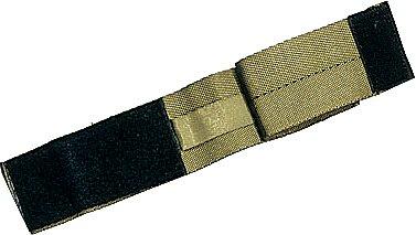 Velcro Nylon Watch Band Olive product image