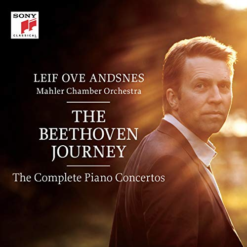 The Beethoven Journey: The Com...
