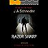 RAZOR SHARP (EMBRYO: A Raney & Levine Thriller Book 6)