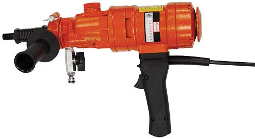 Diamond Products Core Drill Handheld 3
