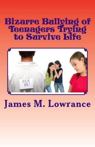 Bizarre Bullying Teenagers Trying Survive