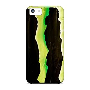 Shock Absorption Cell-phone Hard Cover For Iphone 5c (wWc4841NLlo) Provide Private Custom Nice Monster Image