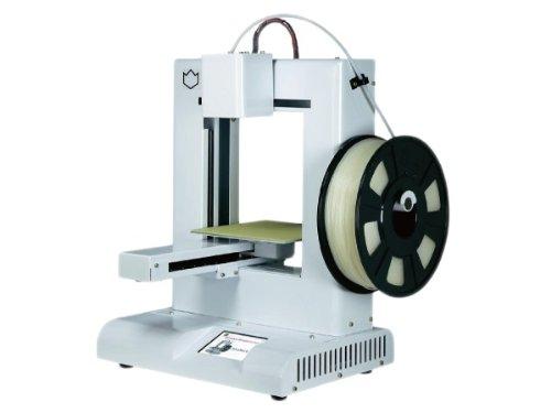 Weistek WT150 Mini IdeaWerk - 150x150x140mm / 3.150cm3