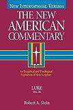 The New American Commentary Volume 24 - Luke