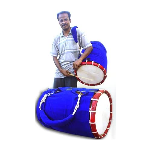 Calidad profesional JAS Bangla dhak tambor