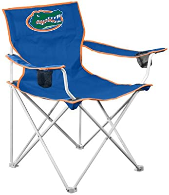 Amazon.com: NCAA Florida Gators Deluxe – Silla plegable ...
