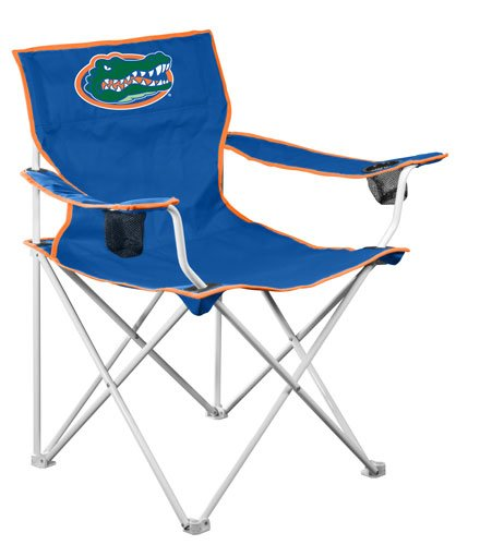 (NCAA Florida Gators Deluxe Folding Chair)
