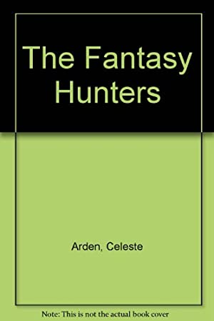 book cover of The Fantasy Hunters