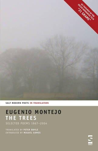 Download The Trees: Selected Poems 1967-2004 (Salt Modern Poets in Translation) pdf epub